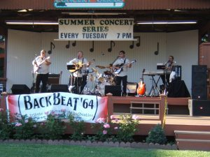Backbeat'64