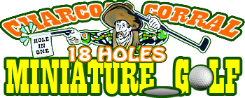 18 Hole Championship Mini-Golf