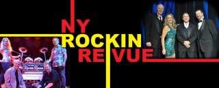 NY Rockin Revue