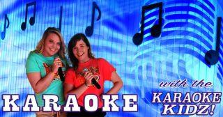 Karaoke with the Karaoke Kidz