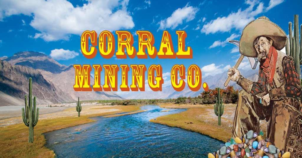 CORRAL MINING CO.