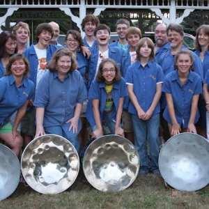 Steel Alchemy (steel drum band)