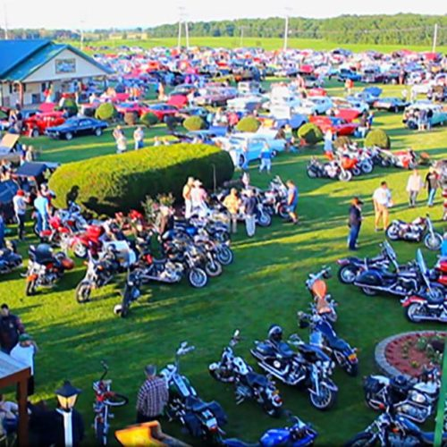 Super Cruise - Join us for one of Western New York's finest displays of classic cars, trucks and motorcycles!
