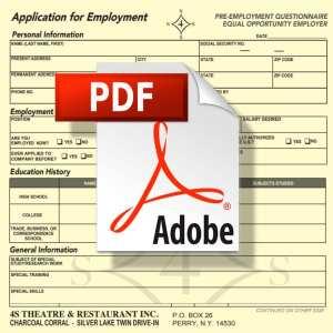 Employment PDF Download