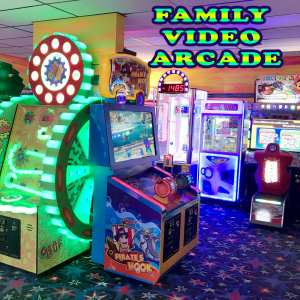 Family Video Arcade