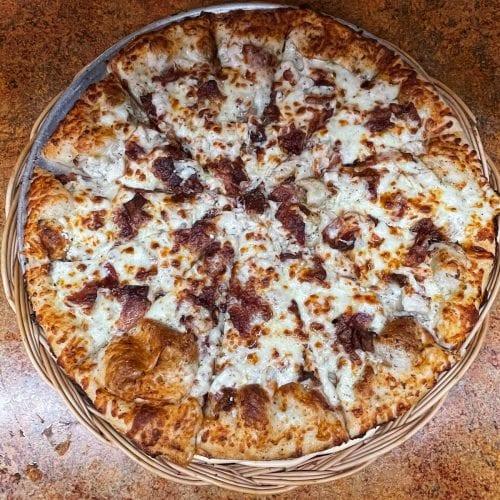 Chicken Bacon Ranch - Pizzeria Feature