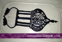 Ramadan craft lantern shrinky dink (4)