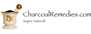 logo - Activated Charcoal for Macular Degeneration, Cataracts