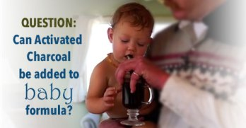 canACbeaddedtobabyformula - Can Activated Charcoal be added to Baby Formula?