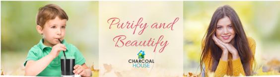 CharcoalHouse.com grand opening