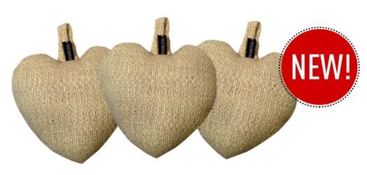 sachets heart odor eleminator - New Product - Pure Non-Scents Heart Odor Sachet (Organic)