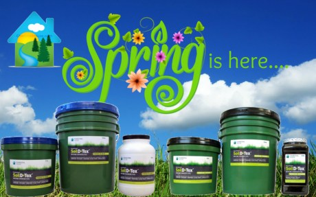 blog spring is here 3 1024x640 - Charcoal Green® for Gardens, Flowers, Crops, Soil