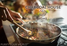 Charcoal House Home - Activated Charcoal for the Home