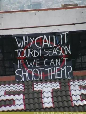 Chistes turisticos
