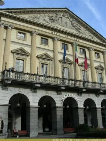 Ayuntamiento de Aosta
