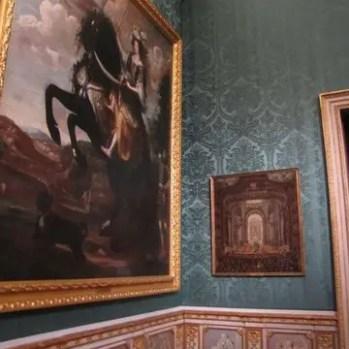 Salas del Palazzo Madama