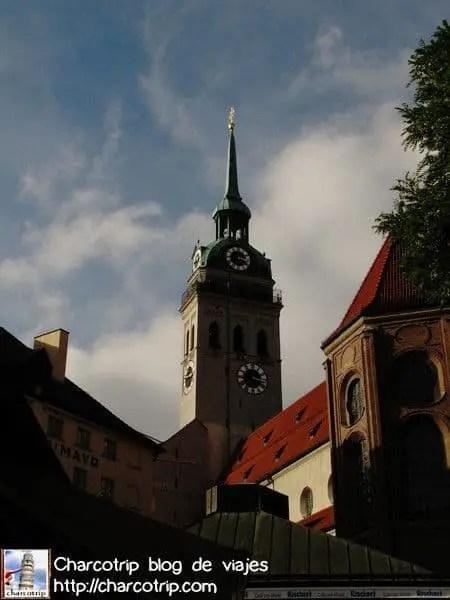 Y esta es la torre que subiriamos