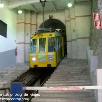 Funicular Brunate