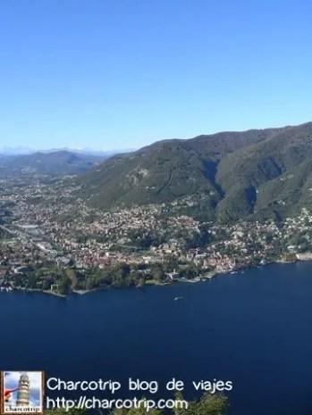 Mas del Lago de Como