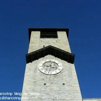 Torre en Como