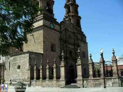 Catedral de costado