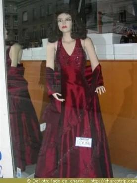 Mas vestidos