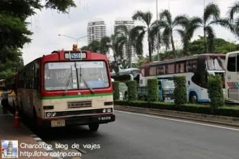 autobus-bangkok