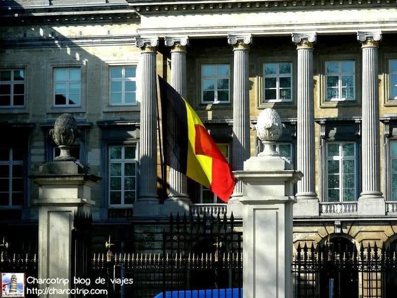 bandera-belgica