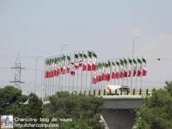 banderas-iran