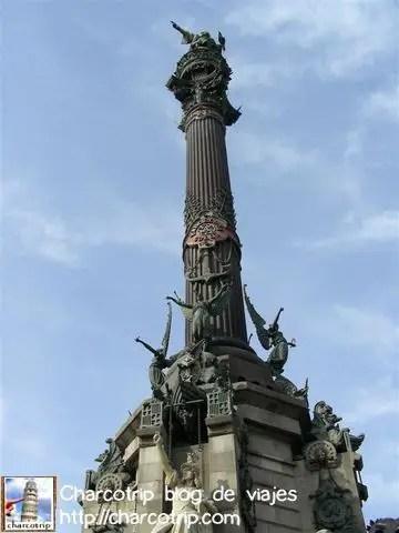 Monumento Colon