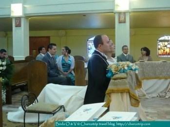 Ceremonia / Ceremony / Cérémonie