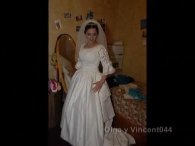 OHHH EL Vestido !! / The dress !!! / Avec la robe !!!!!!