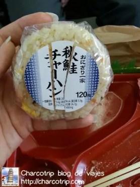 Bola de arroz