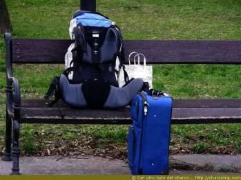 Nuestro equipaje