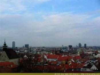 Vista de Bratislava