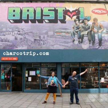 bristol-visitando