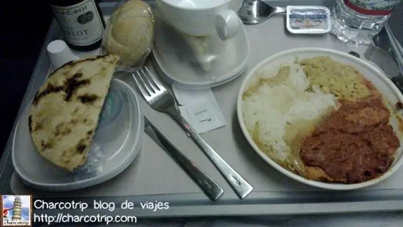 british-airways-comida