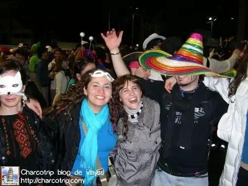 Hasta luego carnaval