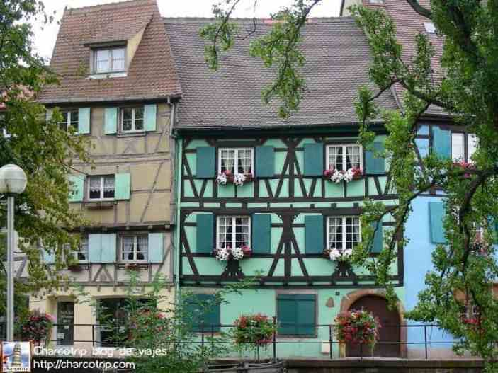casa-verde-petite-venise-colmar