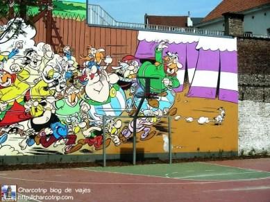 Asterix y compañía