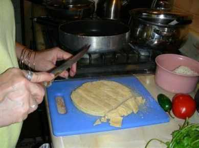 cortando-tortillas