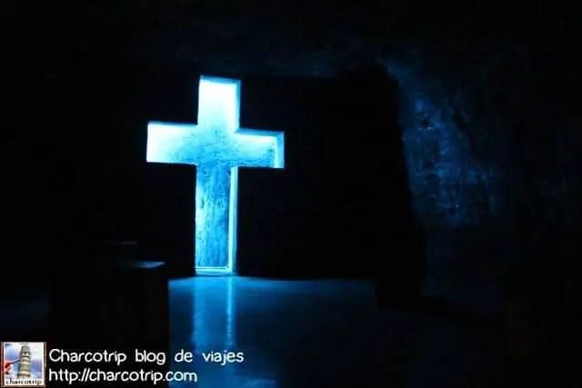 Cruz del viacrucis