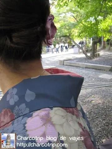 cuello-kimono