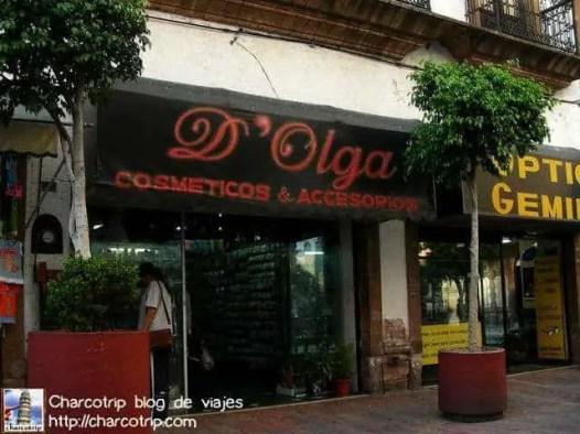 Mi tienda :D