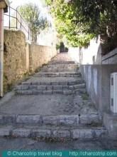 Escaleras sin fin