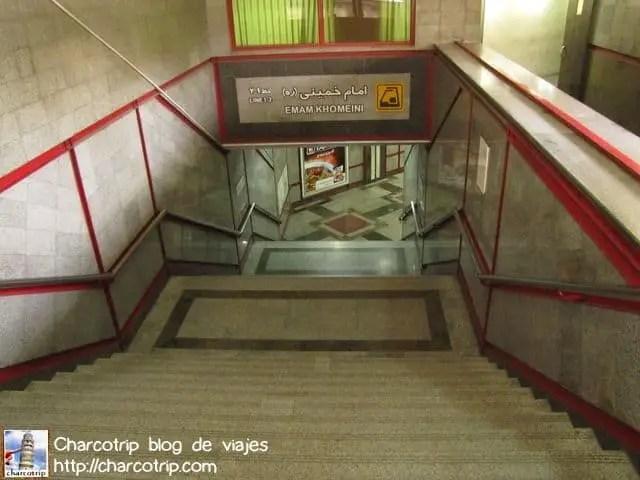 escaleras-metro-teheran