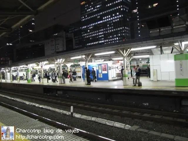 estacion-metro-tokio