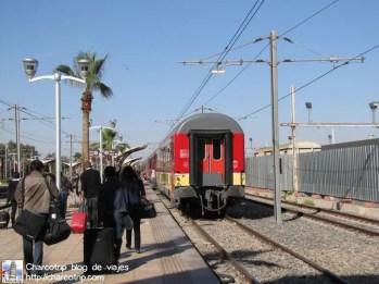 estacion-tren-marrakech-vagon