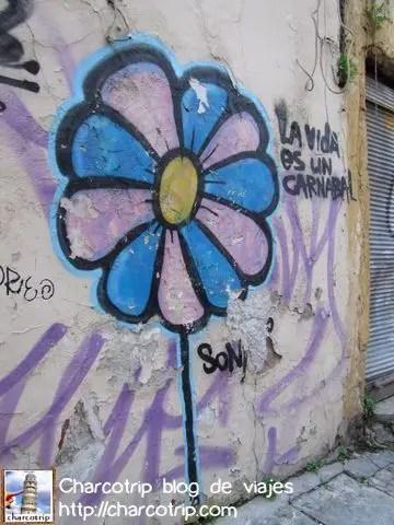 Bonita flor, con un mensaje para dar animos... he he lastima de la falta de ortografia ^^