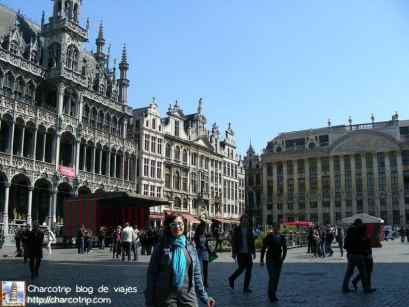 grand place bruselas yyo